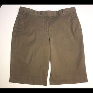 Talbots Shorts - Talbots Bermuda Shorts